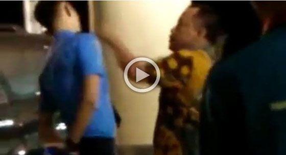 Inilah Video Anggota Dewan Mengamuk Dan Pukul Petugas Bandara Yang Jadi Viral