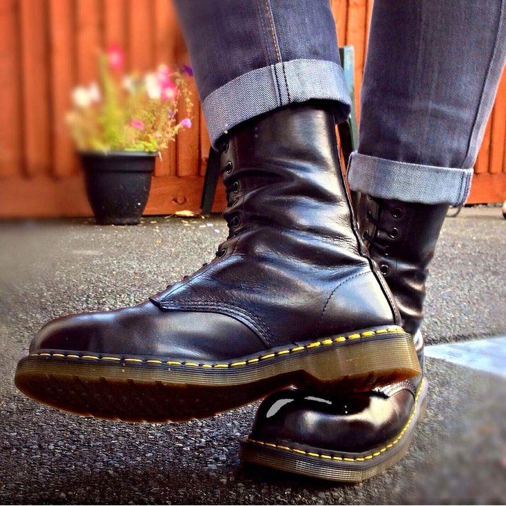 34 Best Botas Skinhead Amp Punk Punk Amp Skinhead Boots