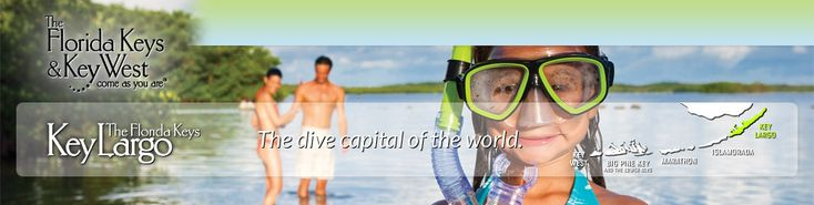 Florida Keys & Key West travel info & maps available with the Official Florida Keys Tourism Council