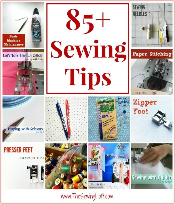 Sewing-Tips-Page-85+.jpg 608×708 pixels