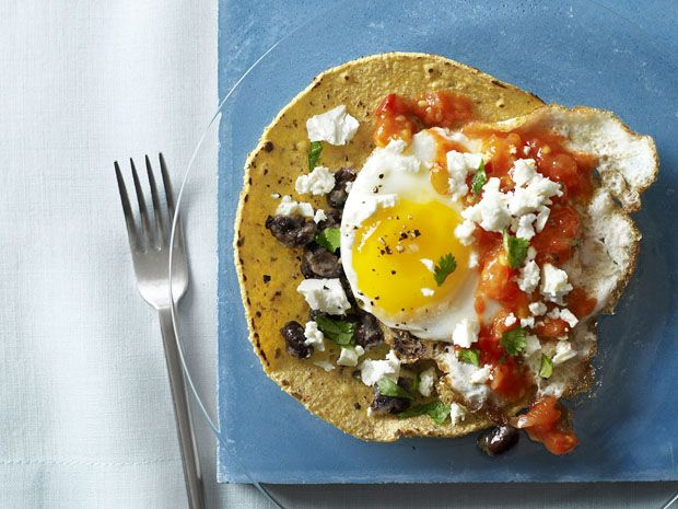 Huevos Rancheros | Recipe | Pinterest | Huevos rancheros, Protein and ...