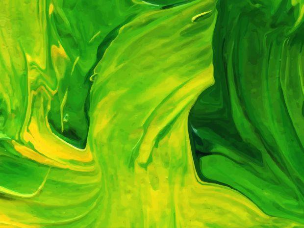 Existem 100 tons de verde catalogados. Quase todas as tonalidades  – grama, maçã, selva, azeitona, limão, sálvia, mental, esmeralda, jade – se referem a algo que não é feito pelo homem, mas que existe na natureza;