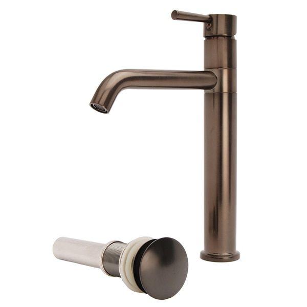 Wunderbar LSH Oil Rubbed Bronze European Swivel Arm Vessel Sink Faucet 136.49 ·  Schiff ArmaturenBadarmaturenWaschbeckenÖl Eingerieben ...