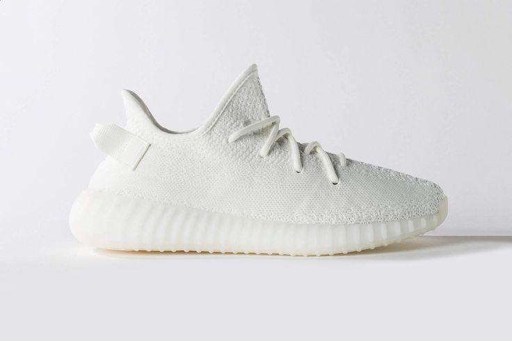 adidas YEEZY BOOST 350 V2 Cream Release Date Kanye West Three Stripes - 3763673