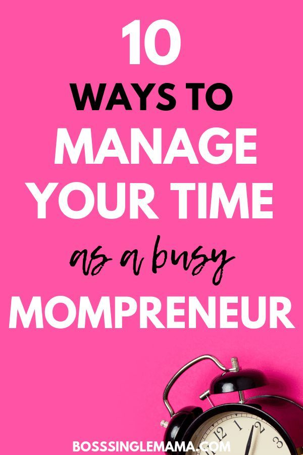 Image result for managing your working mum time