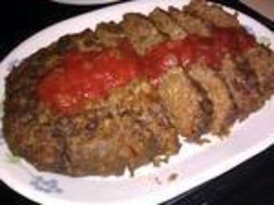 Quaker Oats Meatloaf Recipe - Food.com