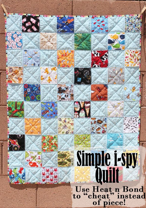 69 Best Images About Quilts I Spy On Pinterest Square