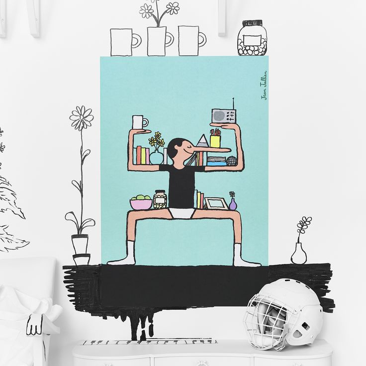 JEAN JULLIEN for IKEA ART EVENT 2017 limited edition collection CHF 9.95. Available in April. #IKEAartevent #IKEAcollections #IKEAartevent2017 #Illustration #Drawing #HandDrawn #LimitedEdition