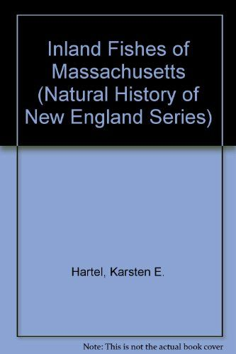 17 best books and biology images on pinterest a bugs life a inland fishes of massachusetts natural history of new england series david b fandeluxe Images