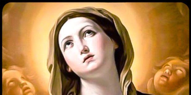 Oração de São Bernardo a Nossa Senhora... :)