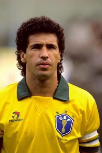 """""""Careca"""" Antônio de Oliveira Filho (Brazil, 1982–1993, 64 caps, 30 goals)"""