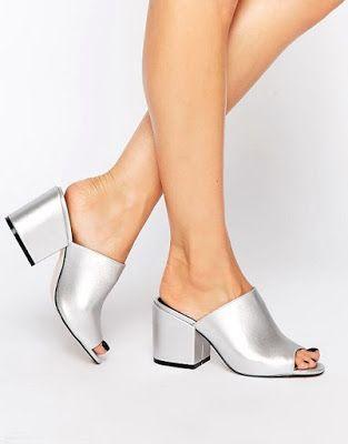 708ebe77 Zapatos para ti- #estaesmimodacom #zapatos #botas #tacon #calzado ...