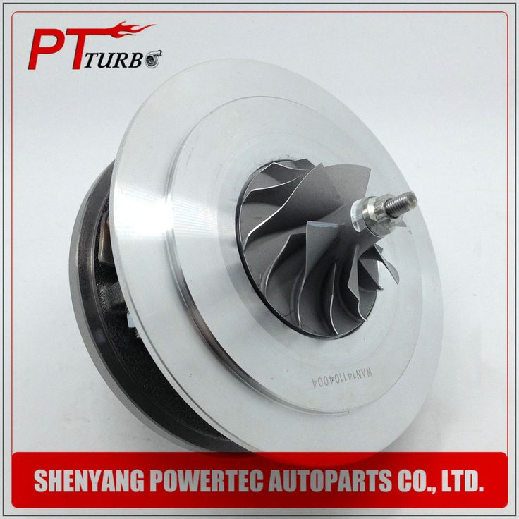 Turbolader / Turbocharger / Turbo core CHRA GT2256V 704361 / 704361-0003 / 11652249950 / 11652248834 for BMW 330 xd E46 135kw
