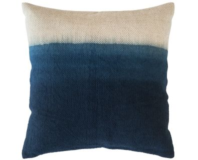 Scatter Blue Tie Dye Design 2