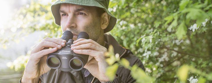 Ďalekohľady na pozorovanie vtákov, v Bobrej zátoke určite vhodné