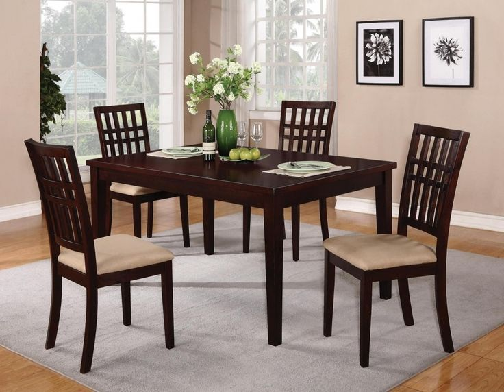 Cheap Dining Room Table Sets P24