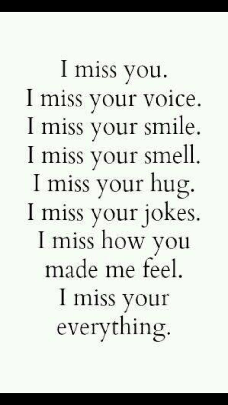 Missing You Quotes For Her 15 Best Miss You Images On Pinterest  I Miss U I Miss You And