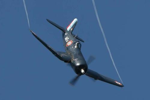 Corsair F4U-7