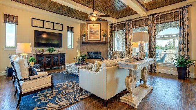 Luxury Fireplaces Luxury Homes Classic Luxury Design Ideas Interior Design Ideas