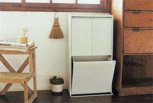 ゴミ箱  バス・トイレ用品/掃除・洗濯用品|シーンで選ぶ、無印良品。|無印良品ネットストア