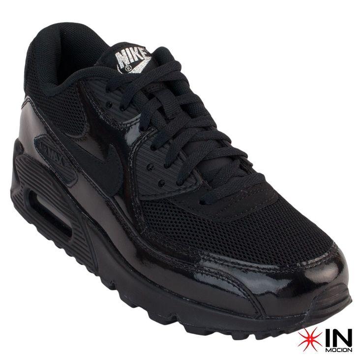 #Nike Air Max 90 Prem Tamanhos: 35.5 a 39