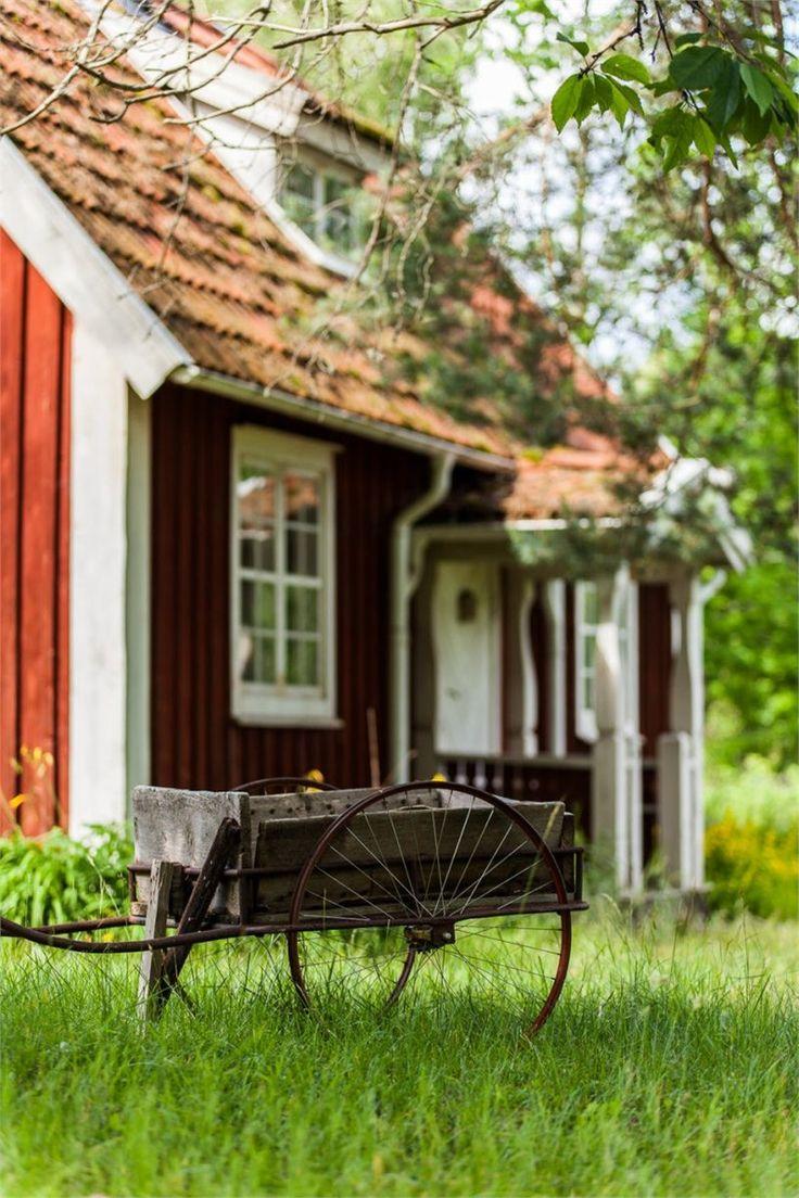 Månsabacken 8, Kronoberg - Evedal, Växjö - Fastighetsförmedlingen för dig som ska byta bostad