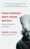 What Einstein Kept Under His Hat | Robert L. Wolke