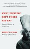 What Einstein Kept Under His Hat | Robert L. Wolke