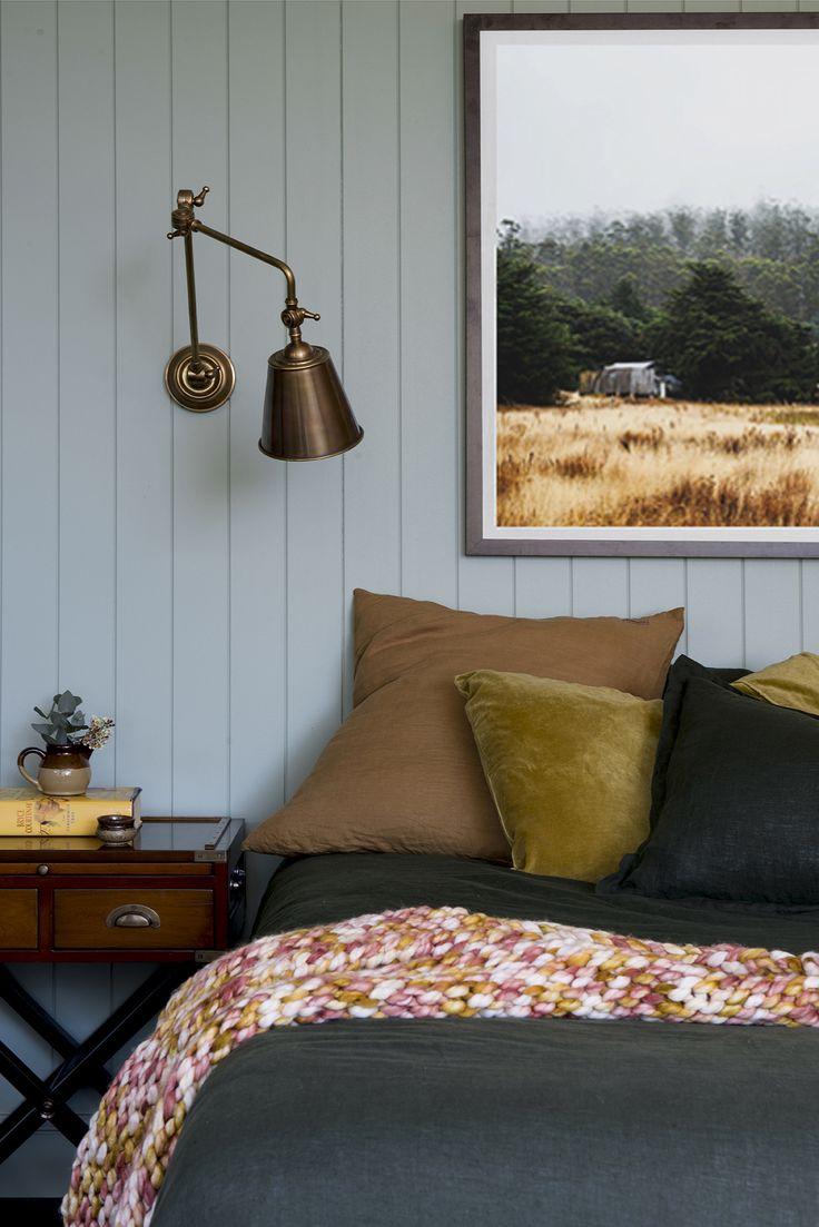 Tallebudgera reno; The Master Bedroom