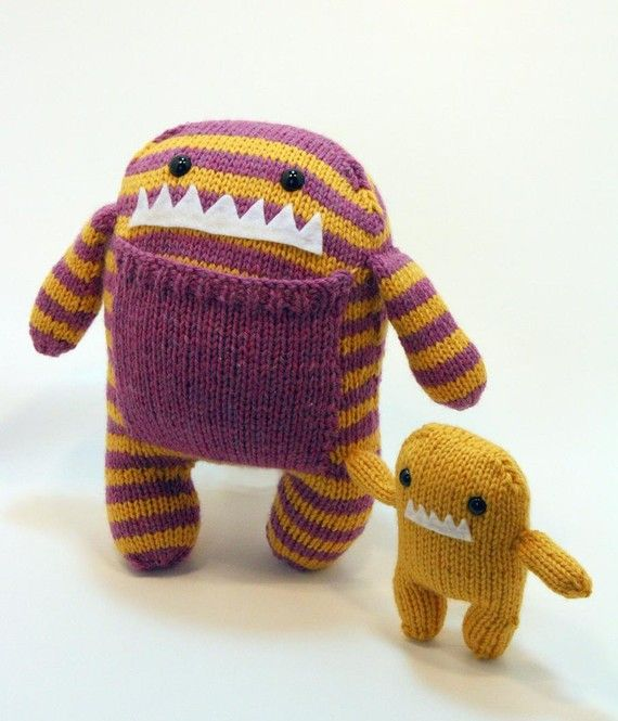 1000 images about fabric monsters on pinterest toys for Baby monster fabric
