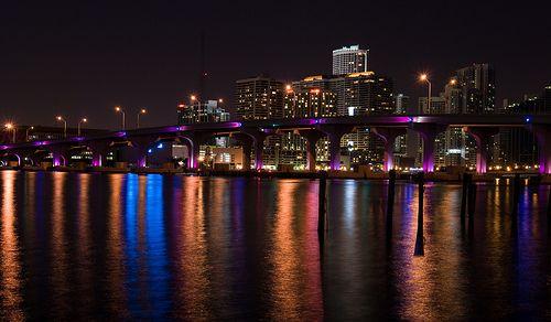 """""""Miami, FL"""" vía @Frances Jay"""