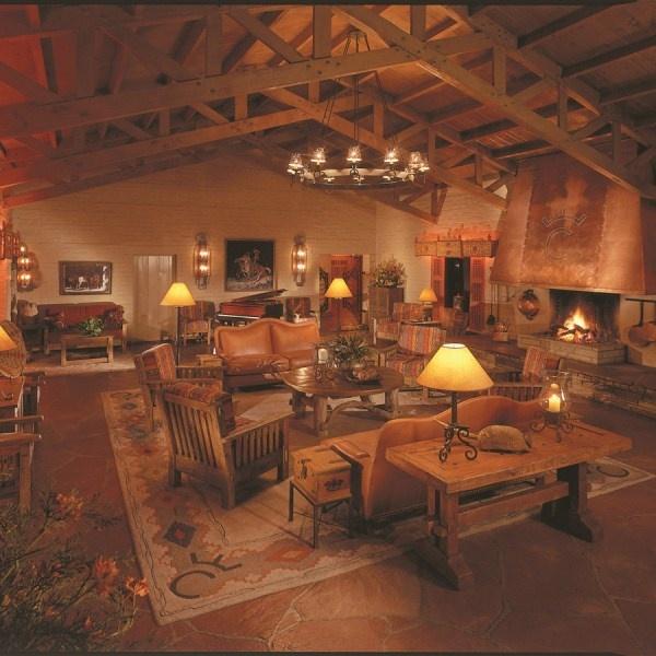 Guest ranch vacations @ Rancho de los Caballeros, Arizona, USA