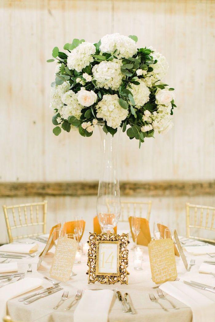 glamorous wedding ideas with elegance