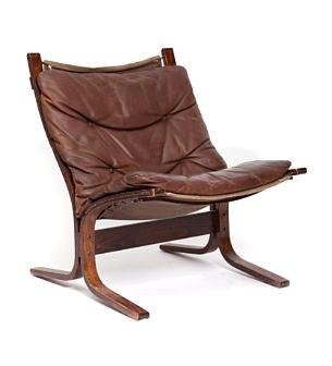 """Ingmar Melling stoler """"siesta"""" fra 1970-tallet."""