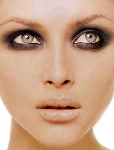 Tendencia de maquillaje 2013 | Anya P