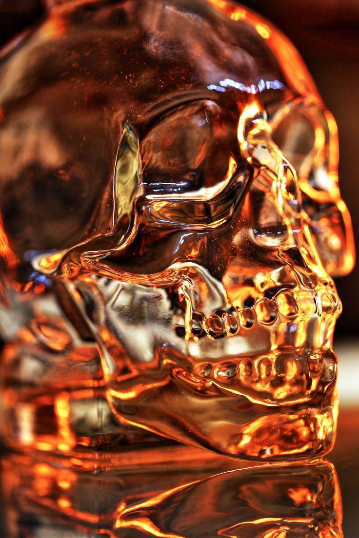 Crystal Skull (HDR)