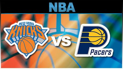 New York Knicks at Indiana Pacers Tickets