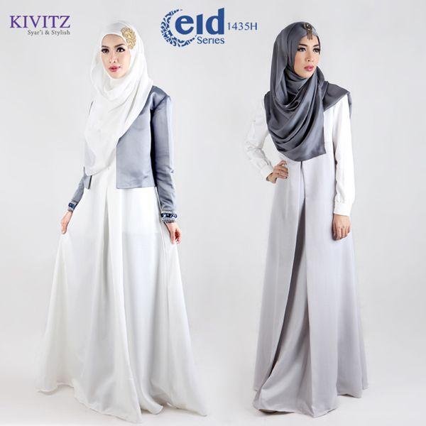 KIVITZ: KIVITZ Eid Series 1435H