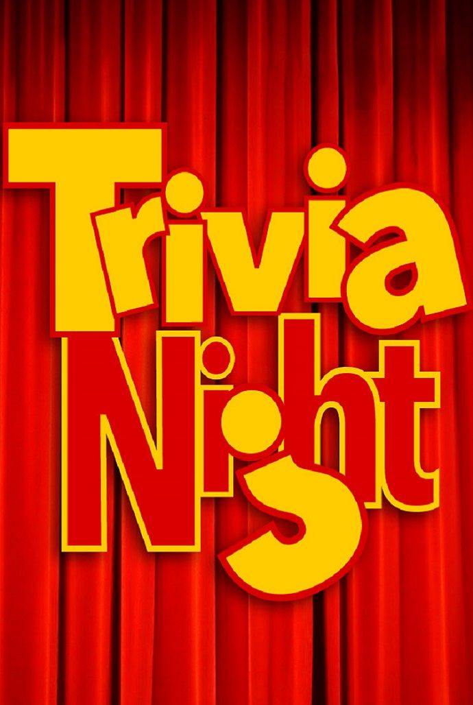 Plan a TRIVIA NIGHT HAPPY HOUR