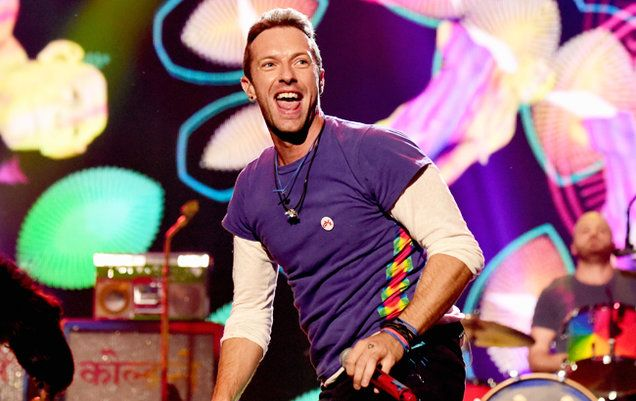 Coldplay is heading out on what is likely to be its farewell tour, so it only makes sense that Chris Martin and company will play the largest stages around the world. With the Super Bowl done, Coldplay is on tap for yet another massive concert experience -- headlining England's Glastonbury Festival.