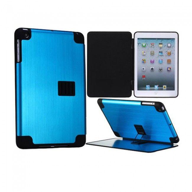 Alu Guard (Vaaleansininen) iPad Mini Kotelo - Ilmainen Toimitus! - http://lux-case.fi/alu-guard-vaaleansininen-ipad-mini-kotelo.html