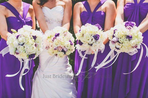 Kristy and Simons Wedding with Mr K KB4940 Bridesmaid dresses