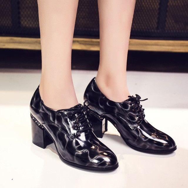 Krazing pot new hot fashion high heels