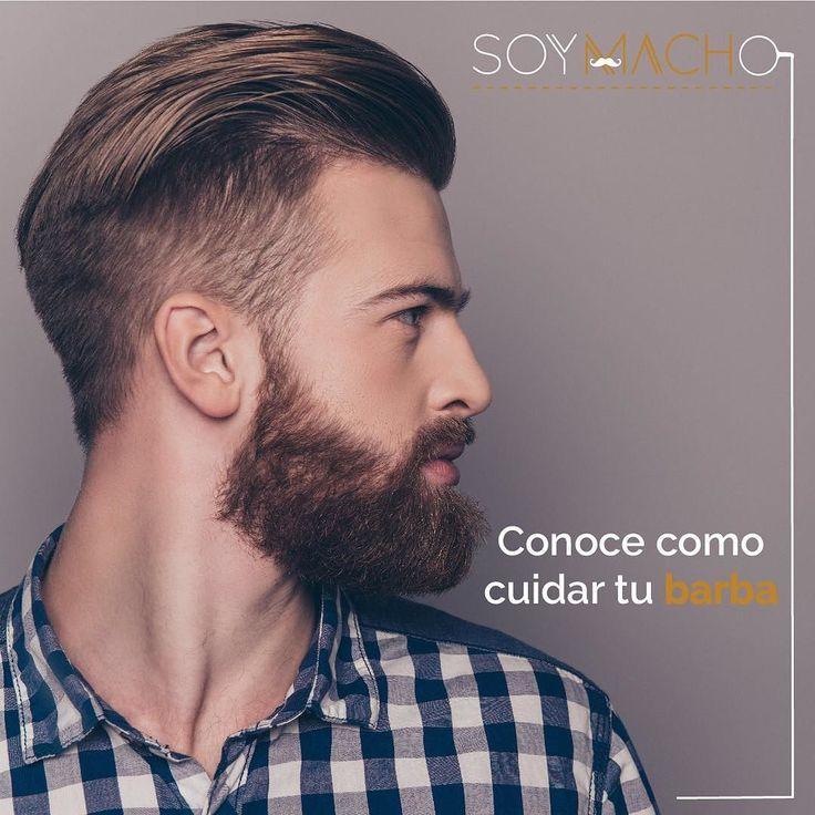 El mejor truco es usar un aceite para la barba (o tónico)  Entra a ----> www.SoyMacho.com #SoyMacho #soymachomexico #mengrooming #mensaccesories #fashion #mensstyle #instafashion #menswear #barba #beard #beards #bearded #beardlife #beardgang #beardporn #beardedmen #instabeard #grooming #mensgrooming #malegrooming #mexicocity #insta #photooftheday #hypebeast #hsdailyfeature #theoutbound  #huffpostgram  #socality  #wonderful_places #igmasters