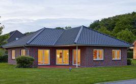 6 Musterhäuser in Stade im Musterhauszentrum / Musterhauspark von Mittelstädt Hausbau der Region Hamburg