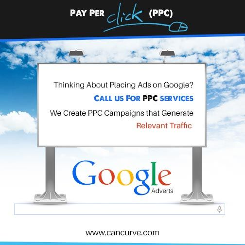 #PPC campaign is a tested method of attracting web traffic. PPC is known for high ROI, relevant traffic and effective results.