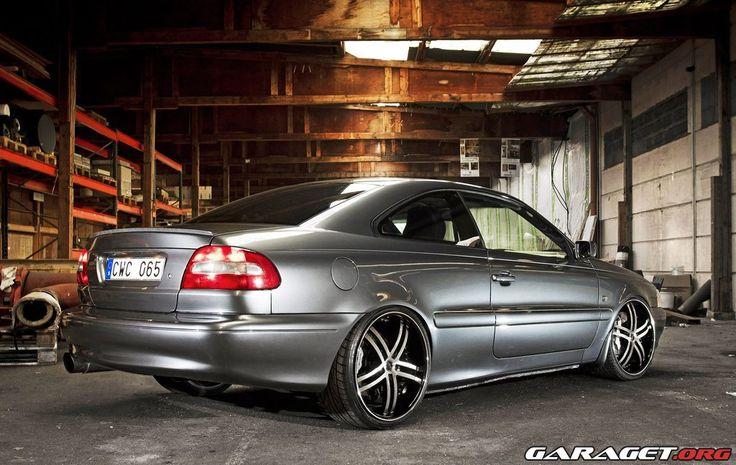 Garaget | Volvo C70 RWD (2011)