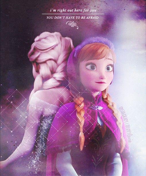 Frozen. Sisters!!!! I love you @Nicole Eason ❤️❤️❤️