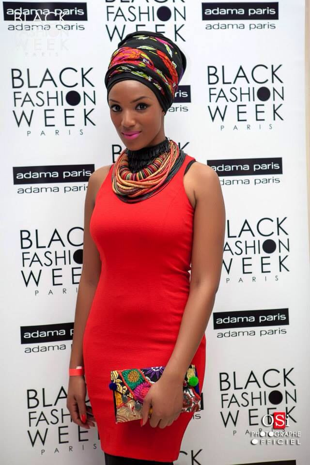♥Accessorize Latest African Fashion,
