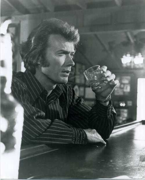 clint eastwood #Play Misty For Me